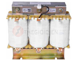 Cuộn kháng 3P, điện áp tụ 440V, 60KVAr, 380-400V