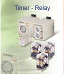 Timer - Relay